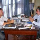 Acuerdo de trabajo Radio Nacional Rosario – ISET Nº 18