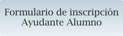 Adscripciones / Ayudantías