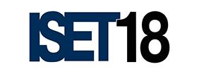 Logo ISET18