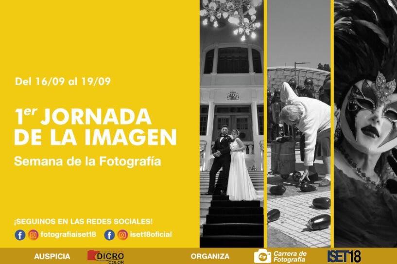 SEMANA DE LA FOTOGRAFÍA EN EL ISET