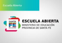 Tercera jornada institucional de Escuela Abierta