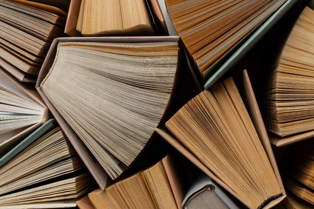 23 de abril. Día internacional del Libro y de los Derechos de Autor