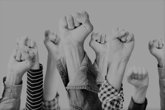 1 de Mayo Día del Trabajador y la Trabajadora