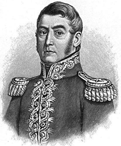 17 de Agosto: Paso a la inmortalidad del Gral. José de San Martín